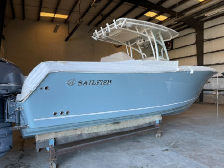 Sailfish 290 CC image