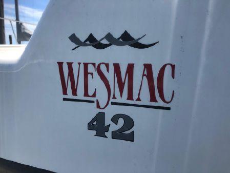 Wesmac Flybridge image