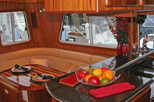 Seahorse Marine Pilothouse image