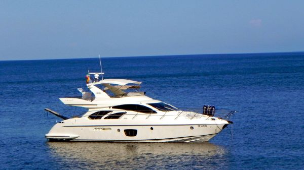 Azimut 55 EVOLUTION Azimut 55 Evolution