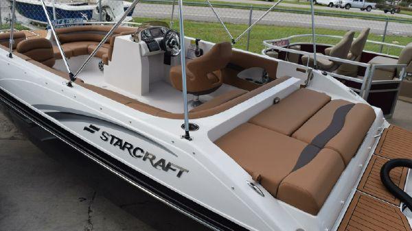 Starcraft MDX 211 OB