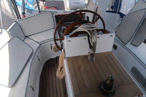 Gozzard Aft Cockpit image