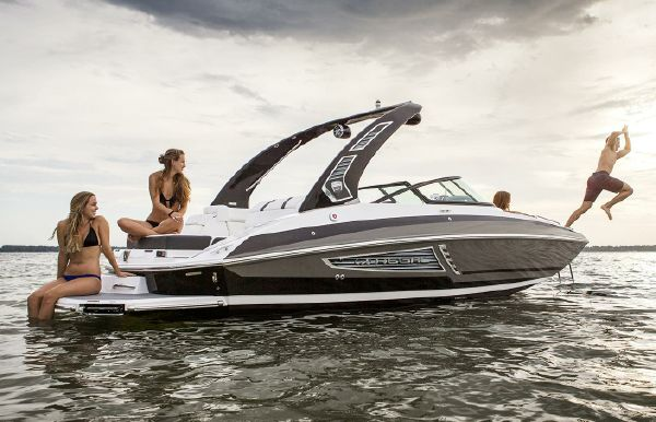 2018 Regal 24 FasDeck RX