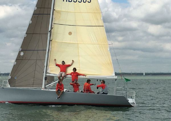 Maxi Dolphin MD 33 image