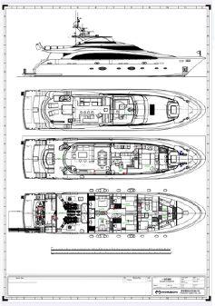 Horizon RP 110 Superyacht image