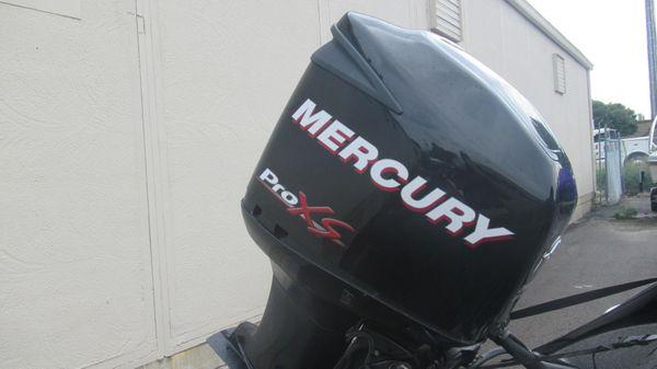 Mercury 250 pro xs