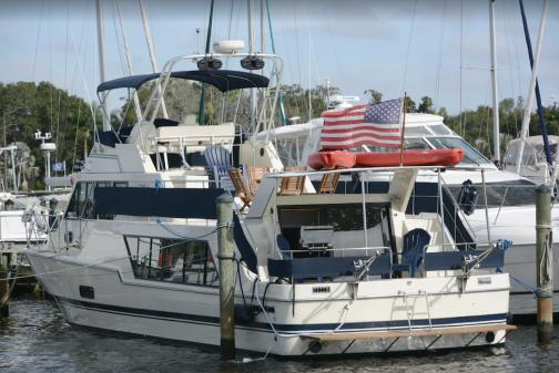 Harbor Master Coastal 52 image