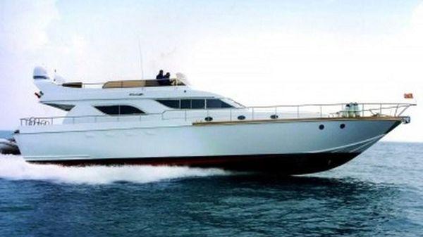 Camuffo 55