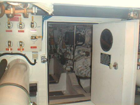 Alden Pilothouse image