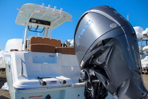 Sea Hunt Ultra 239 SE image