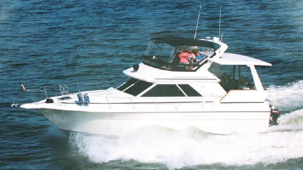 Sea Ray 380 Aft Cabin 38 Sea Ray 89