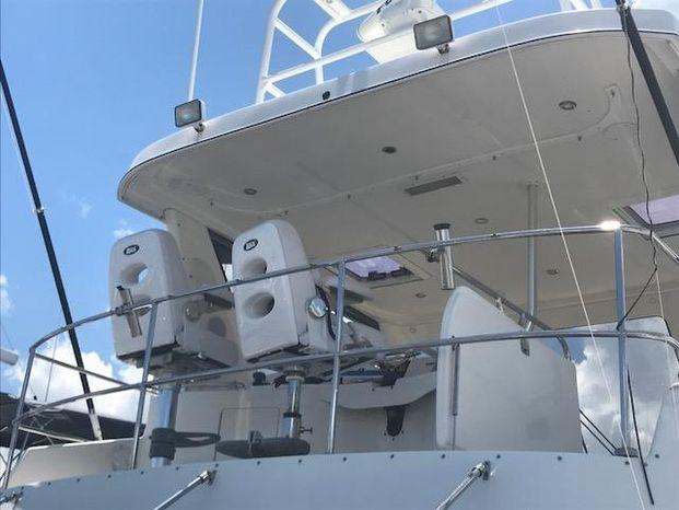 2004 Kingfisher Cruisers Purchase BoatsalesListing