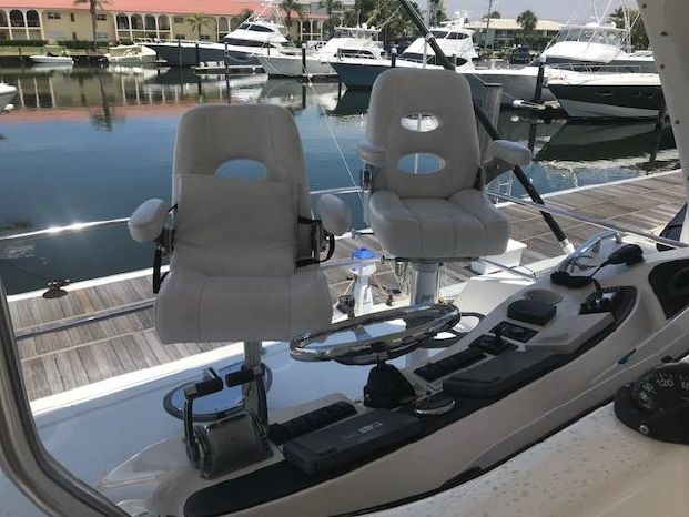 2004 Kingfisher Cruisers Purchase Purchase