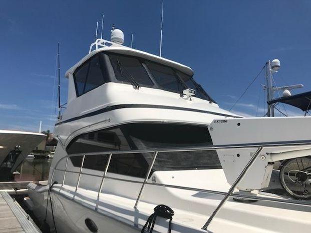 2004 Kingfisher Cruisers Buy Rhode Island
