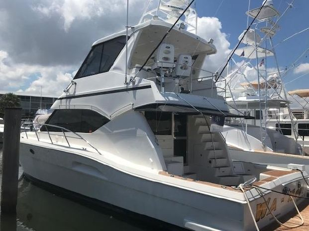 2004 Kingfisher Cruisers Buy Purchase