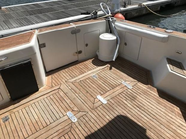2004 Kingfisher Cruisers Sell Purchase
