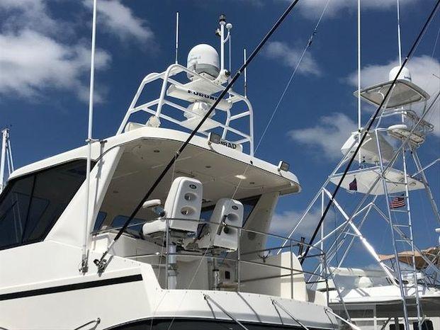 2004 Kingfisher Cruisers Buy Massachusetts