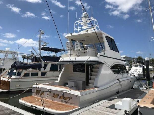 2004 Kingfisher Cruisers BoatsalesListing New England