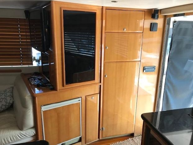 2004 Kingfisher Cruisers Purchase Connecticut