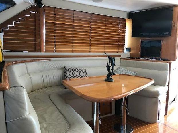 2004 Kingfisher Cruisers Broker Brokerage