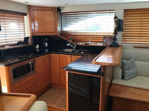 2004 Kingfisher Cruisers Purchase Broker