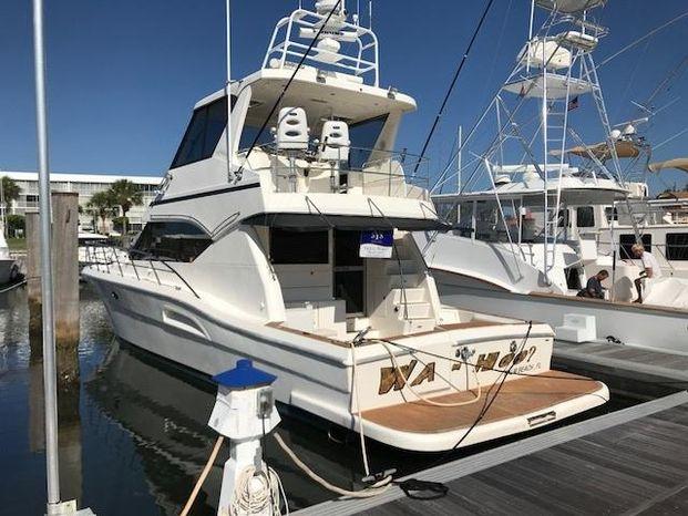 2004 Kingfisher Cruisers Buy BoatsalesListing