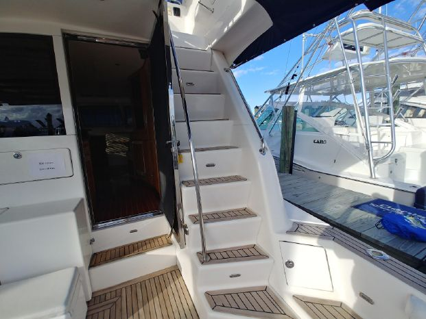 2004 Kingfisher Cruisers For Sale New England