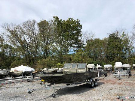 SeaArk Predator Hybrid, In Stock Now image