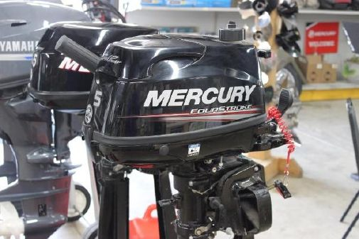 Mercury F5MLH image
