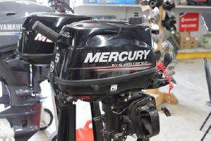 Mercury F5MLH