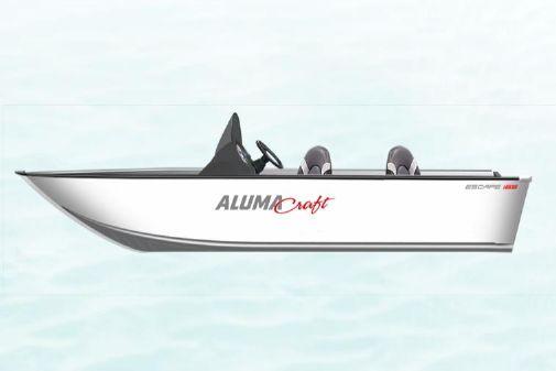 Alumacraft Escape 145 CS image