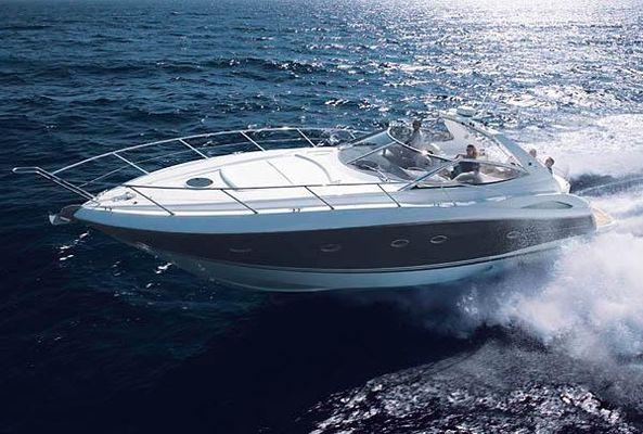 Sunseeker Portofino 46 - main image