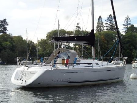 Beneteau First 31.7 image
