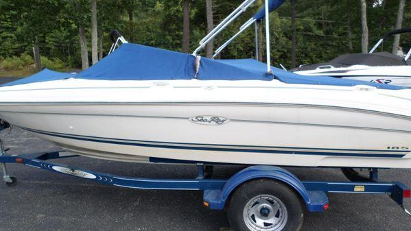 Sea Ray 185 Bow Rider image