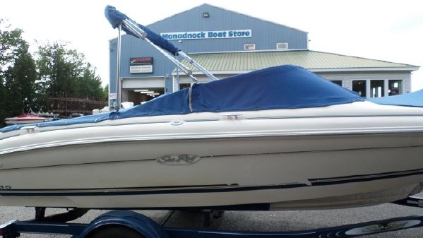 Sea Ray 185 Bow Rider image