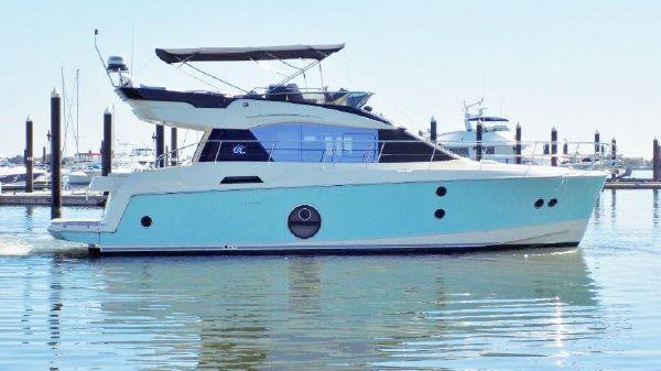 Monte Carlo Yachts MC 5