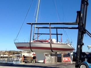 X-Yachts 99