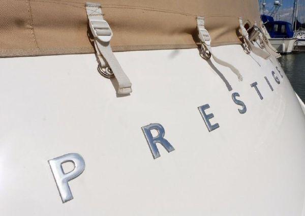 Jeanneau Prestige 38S image