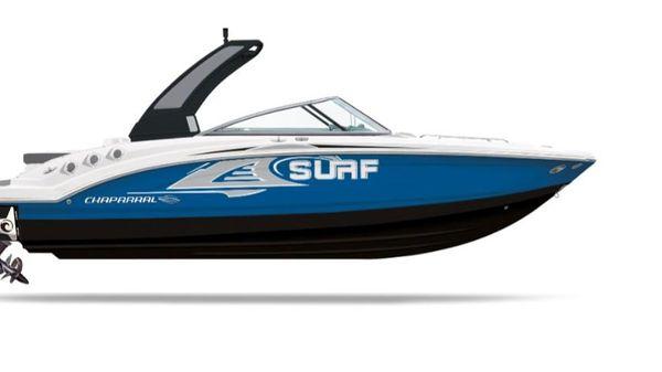 Chaparral 246 SSi Surf