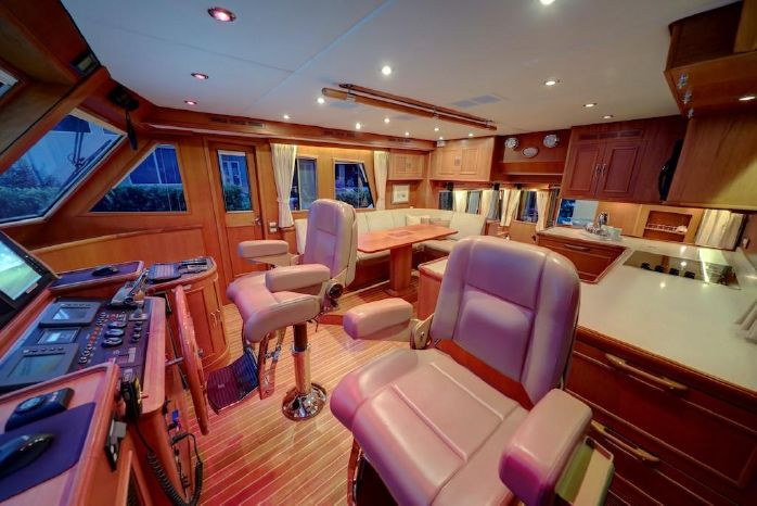 2006 Grand Banks Sell Connecticut