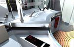 Porsche Design RFF 135 Mega Yachtimage