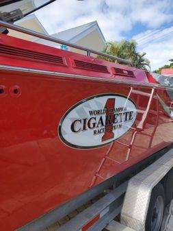 Cigarette Top Gun 38 image