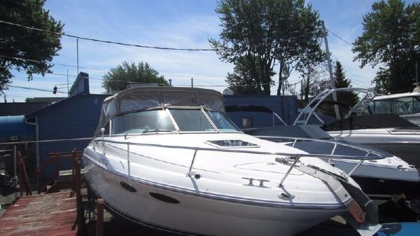 Used Sea Ray Boats For Sale - Krenzer Marine