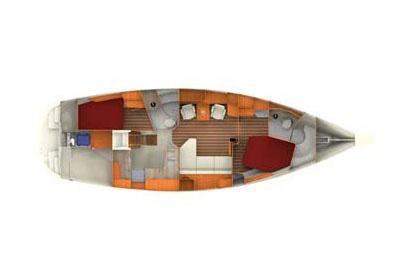 Island Packet 439 image