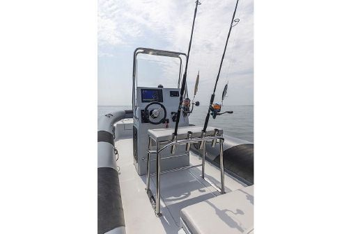 Capelli Tempest 700 Fishing image