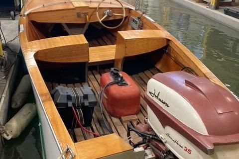 Chris-Craft Runabout image