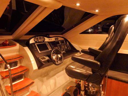 Stealth 540 Flybridge image