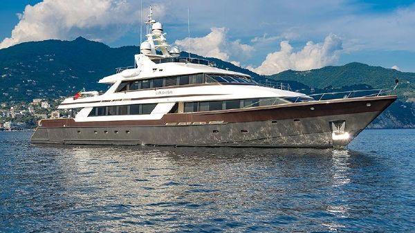 Lloyds Ships Pty 46m