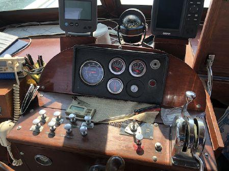 Monk Motoryacht image