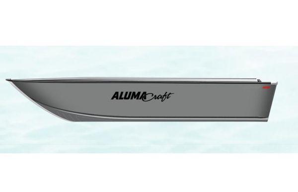 2022 Alumacraft Summit 165